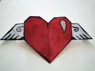 corazon 1 - CORAZONES CONTRA LA LEUCEMIA: aporta esperanza a los enfermos de leucemia
