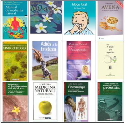 drpros libros - Impresiones y resumen del II Congreso Ciencia y Espíritu del 21 y 22 de noviembre 2009