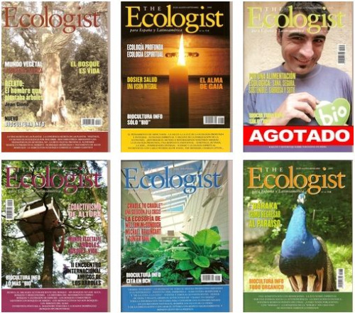ecologists - the ecologist