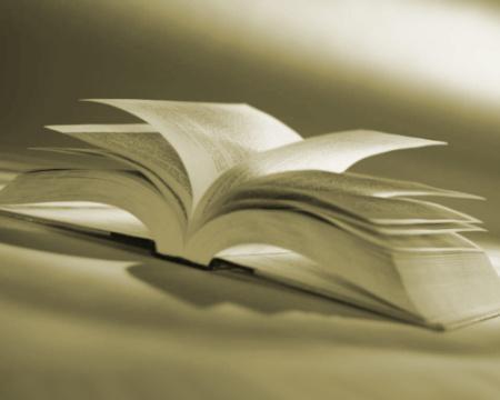libro abierto - Compra-venta de libros usados a través de internet