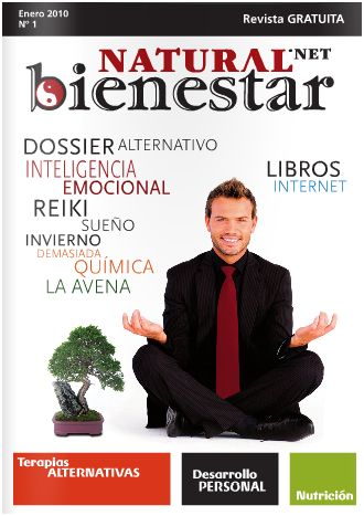 bienestar natural - revista bienestar-natural