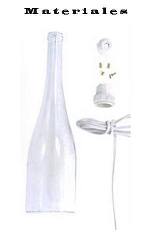 botellas62 - 3 buenas ideas para reutilizar y decorar con botellas
