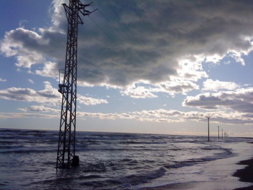 fangar - El Delta del Ebro y el cambio climático: una llamada de atención