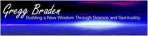 """gregg braden2 - Gregg Braden, científico y místico: """"Si queremos ver paz, tolerancia, entendimiento, compasión y perdón a nivel global, debemos convertirnos en eso"""""""