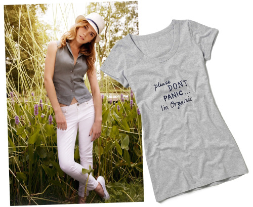 emma - Emma Watson apoya el comercio justo y la moda ecológica de la mano de People Tree