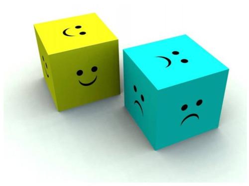 emotions small - Las emociones no son las dueñas de nuestra vida