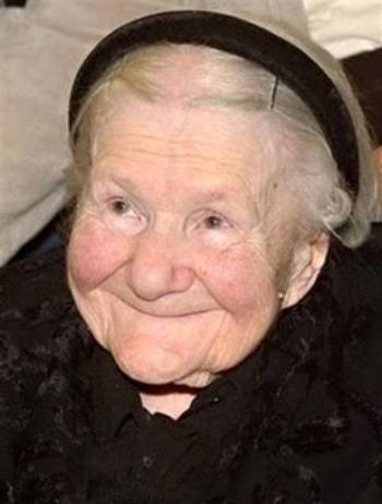 irena sendler - IRENA SENDLER: El ángel del Gueto de Varsovia