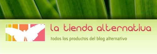 la tienda alternativa1 - La Tienda Alternativa: todos los productos de El Blog Alternativo