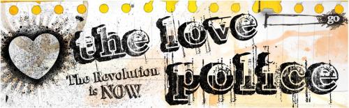 policia del amor