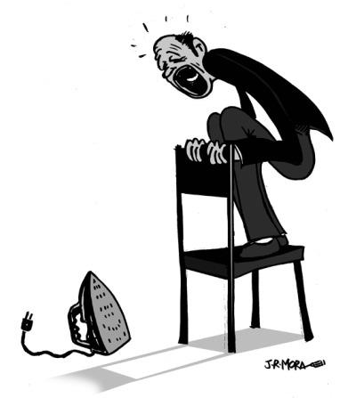 070310 dia mujer - Humor: el hombre y el día de la mujer trabajadora