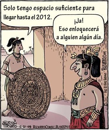 2012 - 2012 mayas