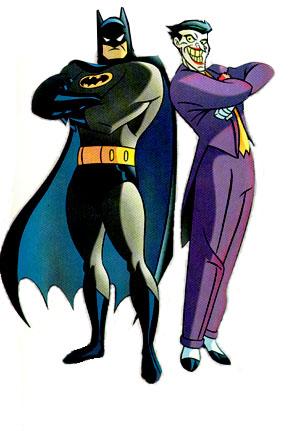 batman joker - batman_joker