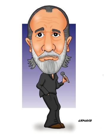 georgecarlin6 - Humor: George Carlin se burla de los intentos de salvar el planeta