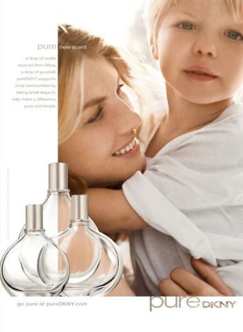 pure dnky perfume p2 - Pure DKNY: simplicidad, vainilla de Uganda y conciencia social