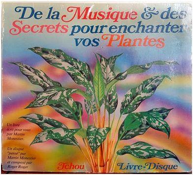 roger roger - roger-roger plants music