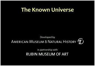 universo - el universo conocido