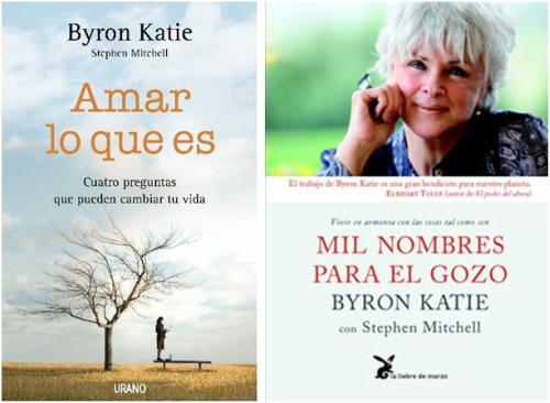 work2 - THE WORK de Byron Katie en España