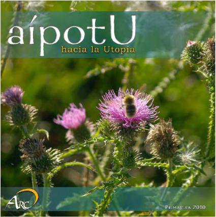 aipotu - revista aipotu primavera 2010