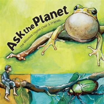 ask-the planet