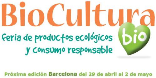 biocultura barcelona 20101 - Sorteo de entradas para Biocultura Barcelona 2010