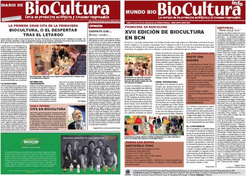 biocultura - biocultura barcelona 2010