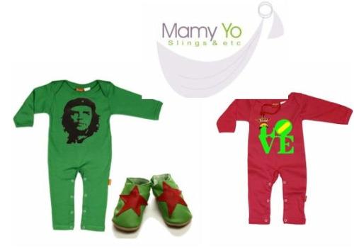 body - bebes revolucionarios y alternativos