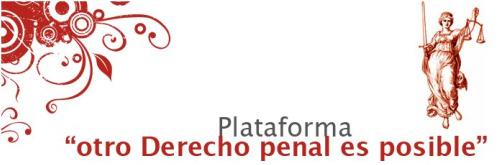derecho - otro derecho penal es posible