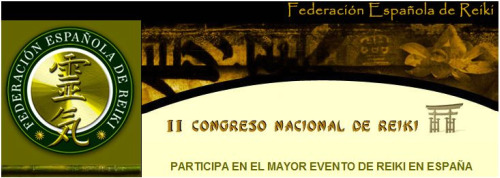 reiki - congreso nacional de reiki