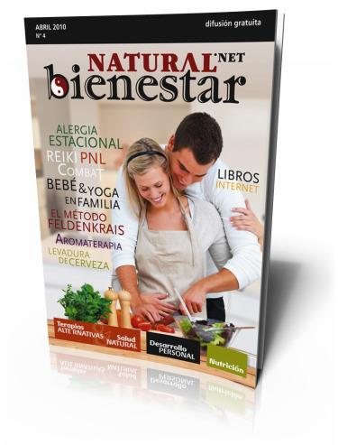 revista abril bienestar natural