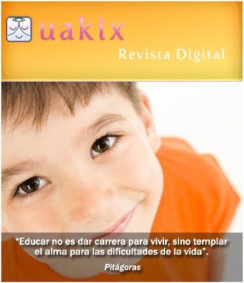uakix1 - Uakix EL BIENCRIAR
