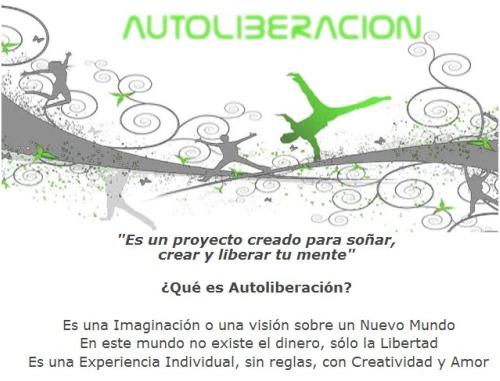 autoliberacion - Autoliberación: experiencias sin dinero en Gran Canaria