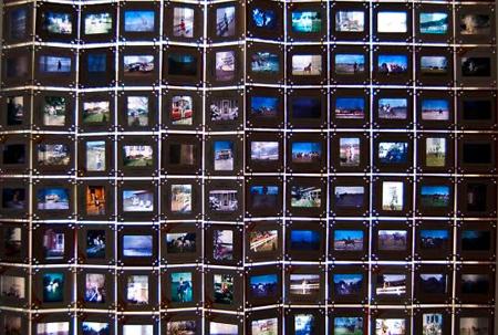 cortina de slides 2 - Cortina de diapositivas