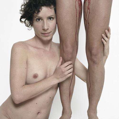 isa4 - SANGRO, PERO NO MUERO: la nueva mirada a la menstruación