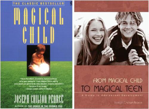 magical2 - Joseph Chilton Pearce