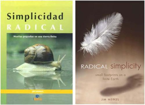 jim merkel  simplicidad radical