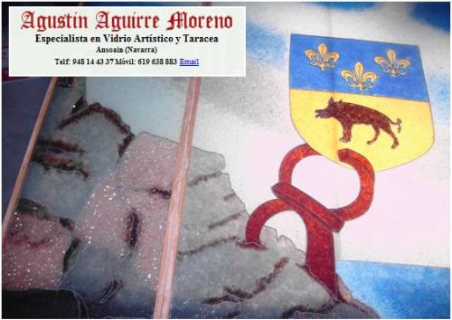 vidrio agustin aguirre