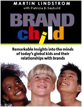 """brand child - """"Para ahorrar, vaya a comprar sin hambre, sin sueño y sin niños"""". Entrevista a Martin Lindstrom, pionero del neuromarketing"""