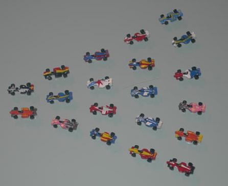 coleccion coches