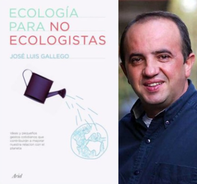 ecologia para no ecologistas