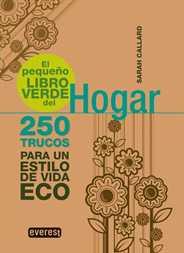 el pequeno libro verde del hogar - El pequeño libro verde de...
