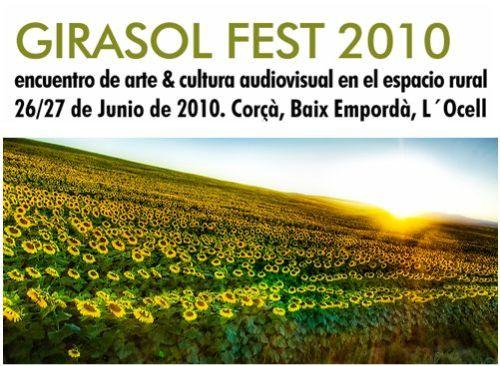 girasol - Girasol Fest 2010
