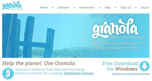 granola - Granola
