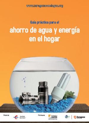 guia practica para el ahorro de agua y energia en el hogar