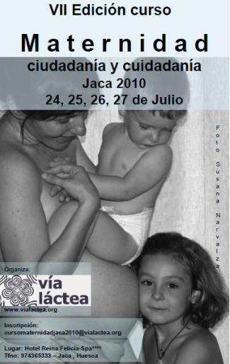 jaca - maternidad universidad de jaca