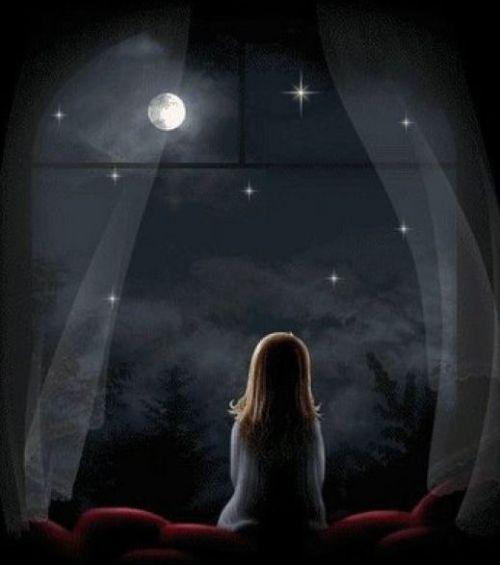 luna - luna niña