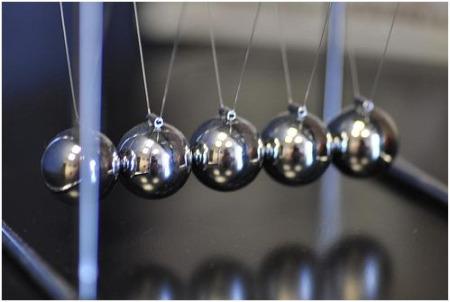 pendulo - 7 SECRETOS DEL ÉXITO y los 7 principios herméticos explicados en el siglo XXI