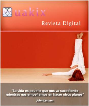 uakix1 - Uakix SIMPLIFICA TU VIDA con una entrevista a El Blog Alternativo
