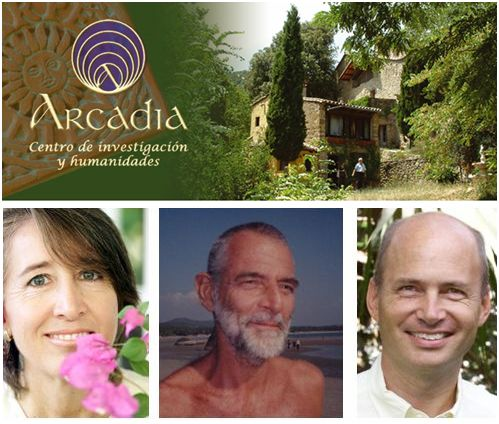 viaje al interior - VIAJE AL INTERIOR 2010: retiro de 10 días de silencio, meditación y numerosas enseñanzas en Gerona del 1 al 10 de agosto