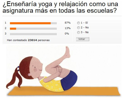 yoga escuelas