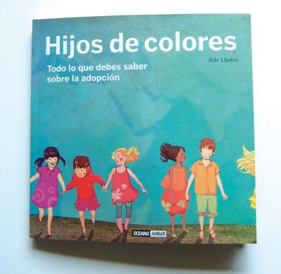 hijos de colores2 - hijos-de-colores: libro de adopción. Ilustración Conrad Roset